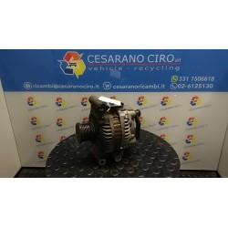 ALTERNATORE 120AMP 002 CITROEN C3 2A SERIE (A51) (09/09-06/13 8FP 5705KG